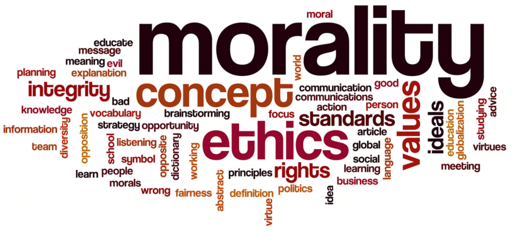What Is Pre-traditional Morality?
